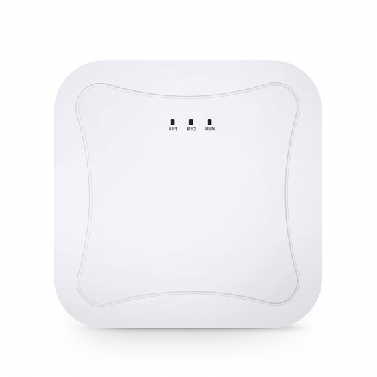 1167Mbps 2x2 MU-MIMO Dual-Band FAT/FIT Gigabit Access Point