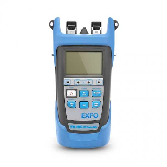 EXFO FPM-352C PON光功率计