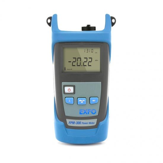 EXFO FPM-302 手持式光功率计(-60~+10dBm),带2.5mm SC连接头