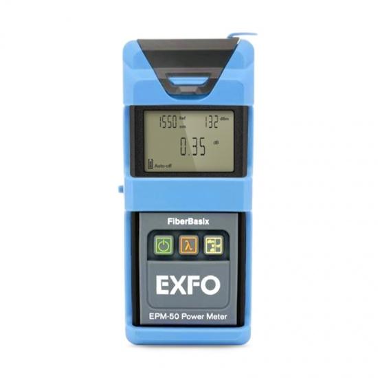 EXFO EPM-53X 手持式光功率计(-50~+26dBm),带2.5mm FC连接头