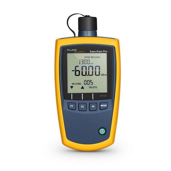 FLUKE/福禄克SimpliFiber® Pro光功率计和光纤测试仪 SFPOWERMETER