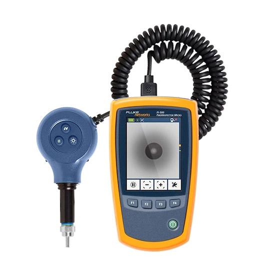 FLUKE/福禄克FI-500光纤检测显微仪