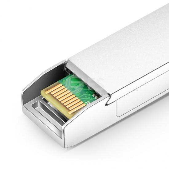 思科(Cisco)兼容SFP-25G-ER-S-I 工业级SFP28光模块 1310nm 30km