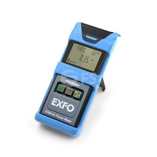 EXFO EPM-53 手持式光功率计(-60~+10dBm),带2.5mm FC连接头
