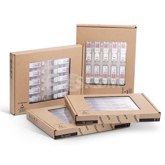 网件(Netgear)兼容CWDM-SFP-1550-100 CWDM SFP千兆光模块 1550nm 100km
