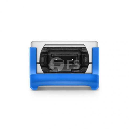 瞻博(Juniper)兼容QDD-400G-DR4  QSFP-DD PAM4光模块 1310nm 500m