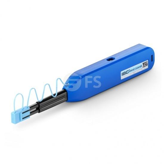 Limpiador LC2 de marca US Conec IBC ™, para conectores dúplex LC (más de 525 limpiezas)