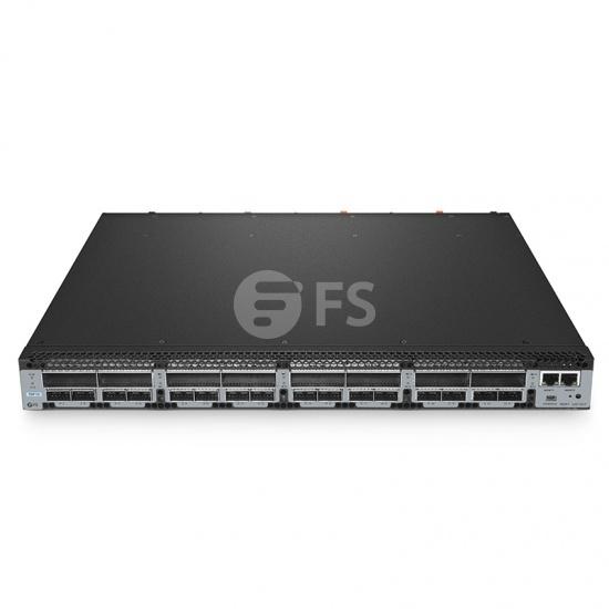 M6800-TSP16 16x 100G QSFP28 to 8x 200G CFP2 OTNマネージド光伝送プラットフォーム