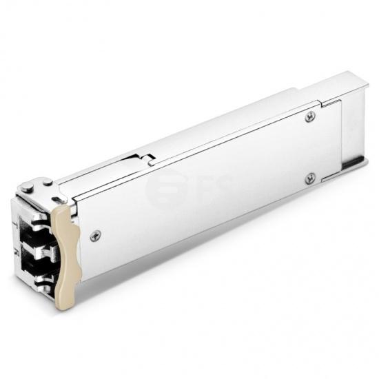 思科(Cisco)兼容XFP-10G-MM-SR XFP万兆光模块 850nm 300m
