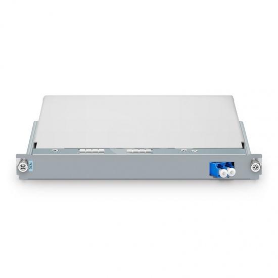 M6200-DCM40, Пассивной компенсатор дисперсии на основе DCF 40km, 1 слот, LC/UPC