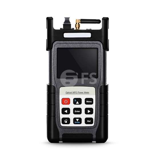 FOPM-107 MPO Optical Power Meter