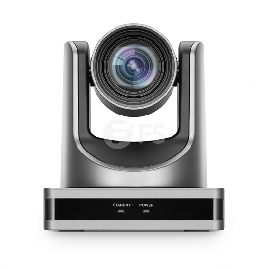 FC730 Full HD 1080p Video Conference Camera for Midsize & Large Rooms, 12X Optical Zoom & PTZ, British Plug Standard