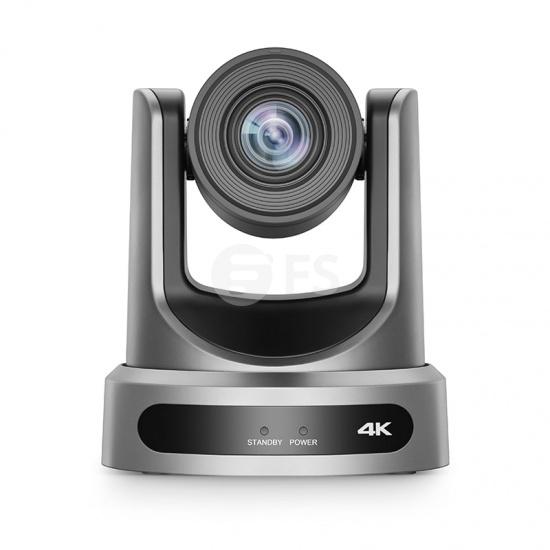 Britischer Stecker, FC730-4K Ultra HD 4K Videokonferenzkamera für mittlere und große Konferenzräume, Optischer Zoom, PTZ