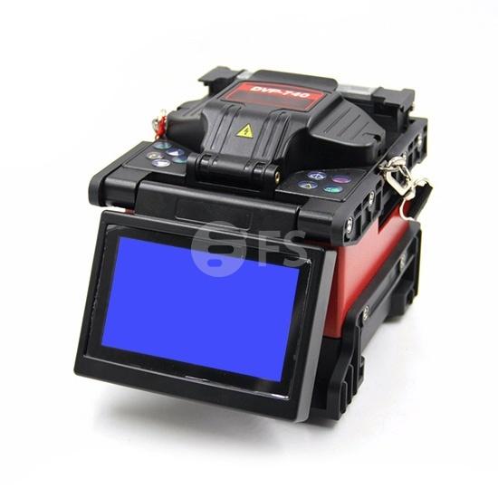 Mini FTTx Fusion Splicer DVP-740