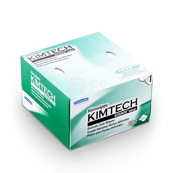 KIMTECH SCIENCE KIMWIPES Delicate Task Wipers 4.4