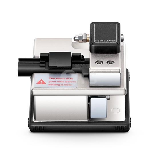 High Precision Fiber Optic Cleaver FS-08C