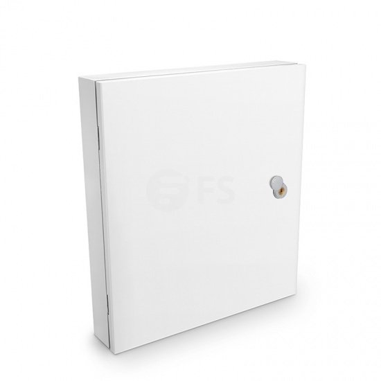 24 Fibres Outdoor Wall Mount Fibre Terminal Box as Distribution Box Without Pigtails and Adapters