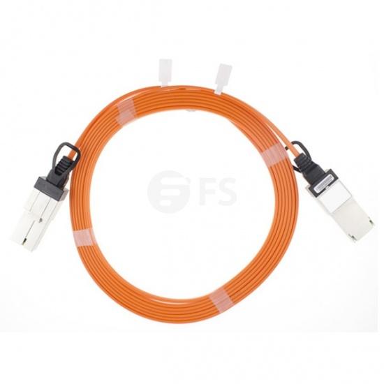 Cable Óptico Activo 120G CXP Personalizado