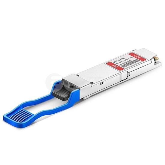 Cisco QSFP-40GE-LR4 Compatible 40GBASE-LR4 QSFP+ 1310nm 10km LC DOM Optical Transceiver Module