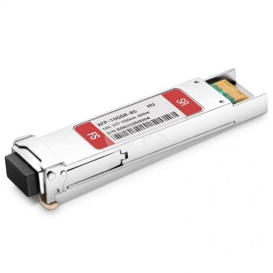 HW XFP-SX-MM850 Compatible 10GBASE-SR XFP 850nm 300m IND DOM Módulo Transceptor