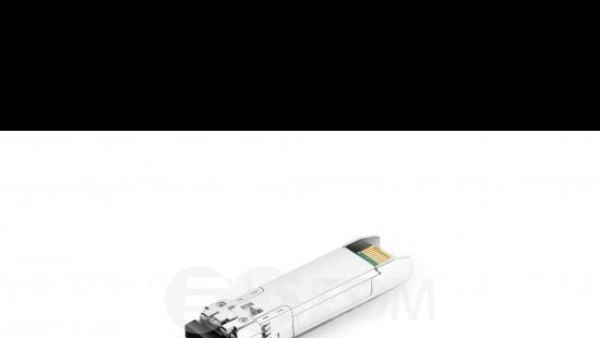 瞻博(Juniper)兼容EX-SFP-10GE-CWE45 CWDM SFP+万兆光模块 1450nm 40km