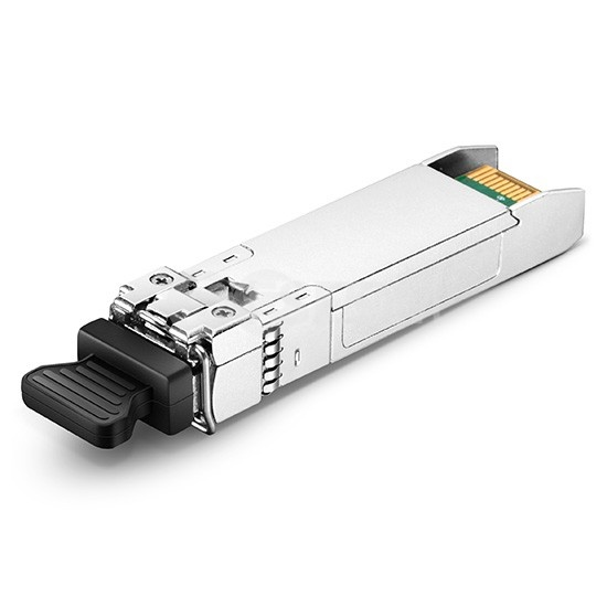极进(Extreme)兼容I-MGBIC-GLX-40 SFP千兆光模块 1310nm 40km