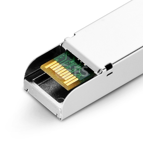 3G-SD/HD/3G-SDI MSA SFP光模块 1550nm 40km SMF  双发射 病理式