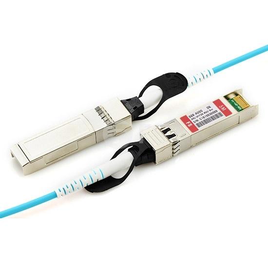 5m  戴尔(Dell)兼容CBL-25GSFP28-AOC-5M  25G SFP28 有源光缆