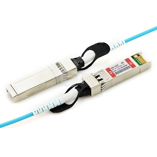 7m   迈络思(Mellanox) MFA2P10-A007  25G SFP28 有源光缆