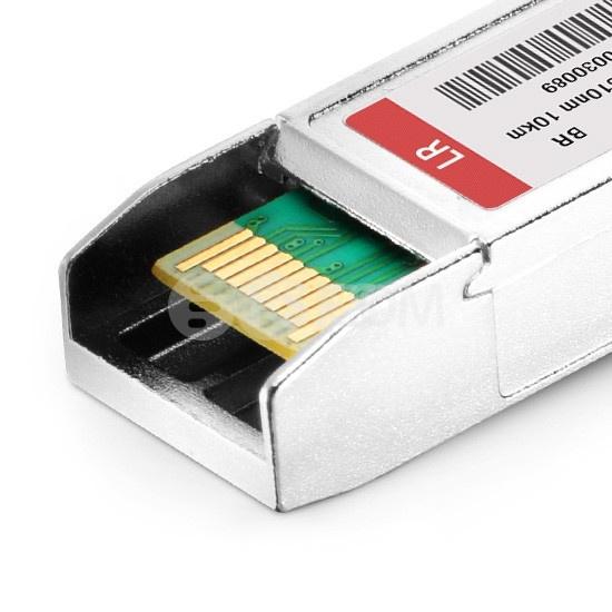 博科(Brocade)兼容SFP-16GBPS-LWL  16G SFP+光纤通道光模块 1310nm 10km