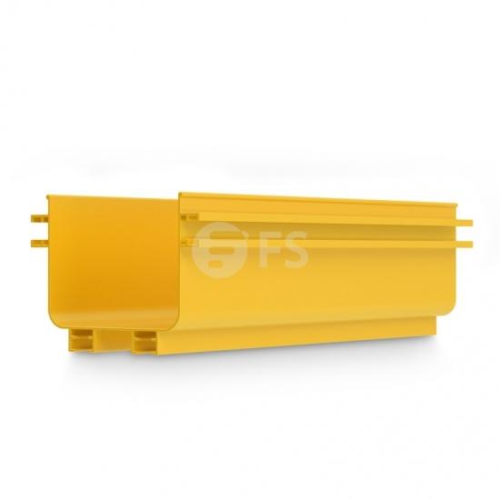Bandeja sección recta para canalización de cables 4