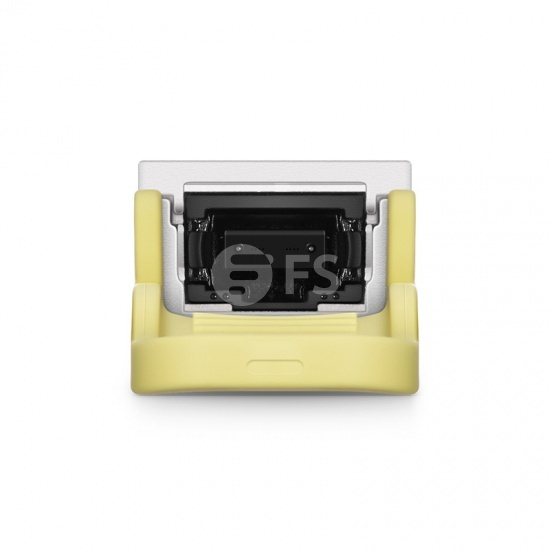 戴尔(Dell)兼容QSFP28-100G-PSM4-IR QSFP28光模块 1310nm 500m