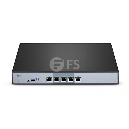 Routeur Gigabit VPN 5-Ports