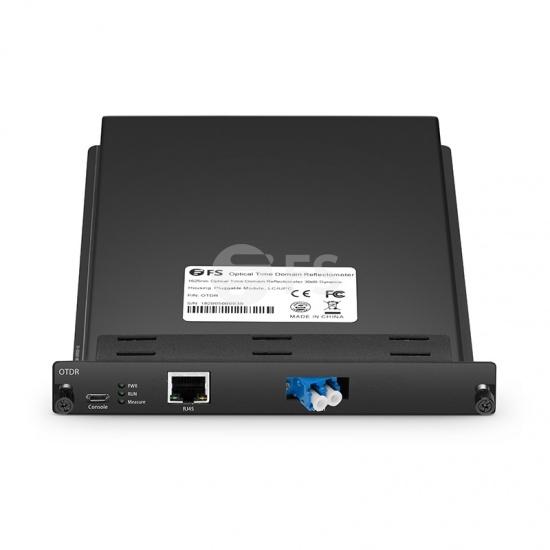 Customized OTDR (Optical Time Domain Reflectometer), Pluggable Module for FMT Multi-Service Transport Platform