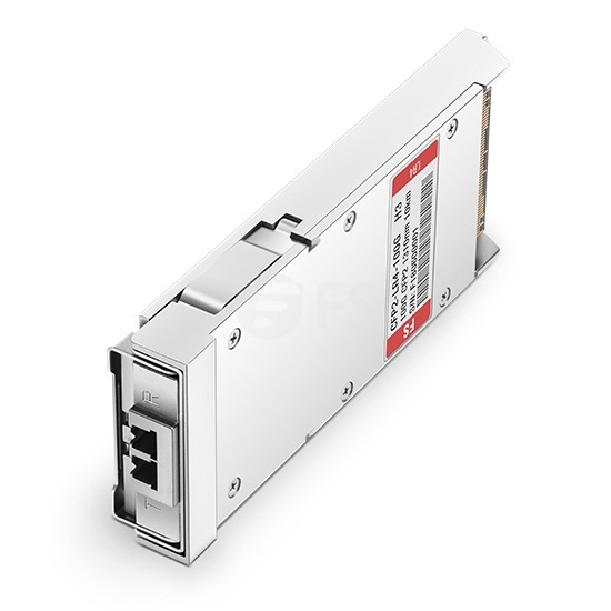华三(H3C)兼容 CFP2-100G-LR4 CFP2光模块 1310nm 10km