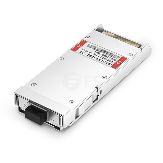 CFP2 Dell CFP2-100GBASE-LR4互換 100GBASE- LR4モジュール(1310nm 10km DOM LC SMF)