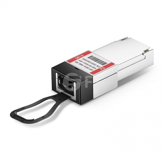 Módulo CXP MTP/MPO-24 100GBASE-SR10, Compatible con Brocade CXP-100G-SR10, Transceptor (Transceiver) Fibra Óptica, Multimodo, 150m, 850nm