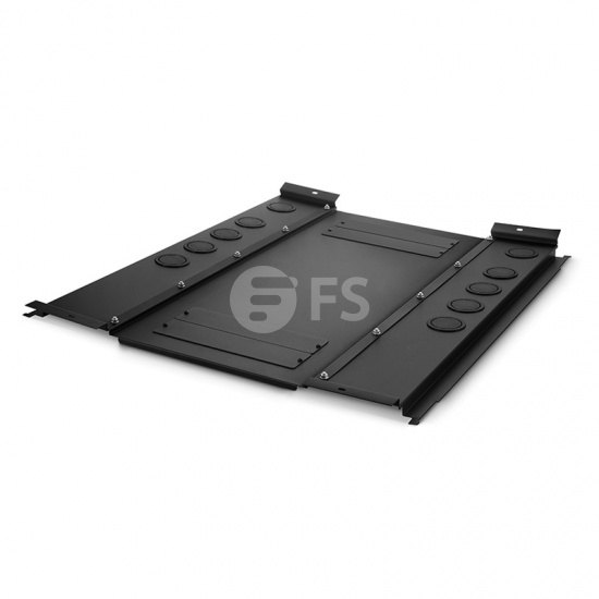 Bottom Panel for 42U GR800-Series Network & Server Cabinets 800x1170mm