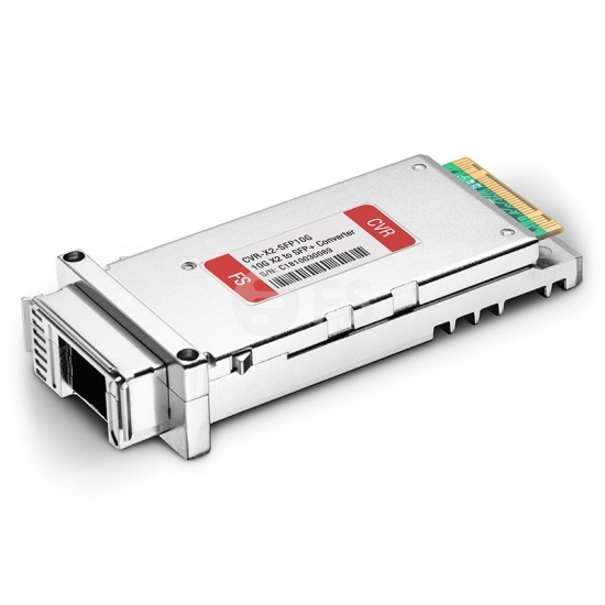 Generic Compatible 10G X2 to SFP+ Converter Module
