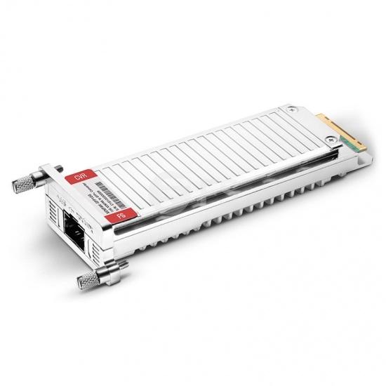 Générique Compatible Module Convertisseur 10G XENPAK vers SFP+