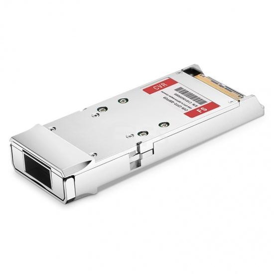 Générique Compatible Module Convertisseur d'Adaptateur 100G CFP2 vers QSFP28