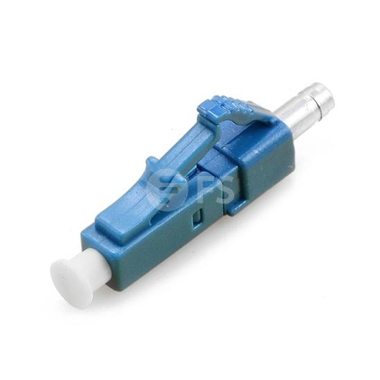 Conector de terminación de fibra óptica de baja reflexión de modo simple de 9/125 μm