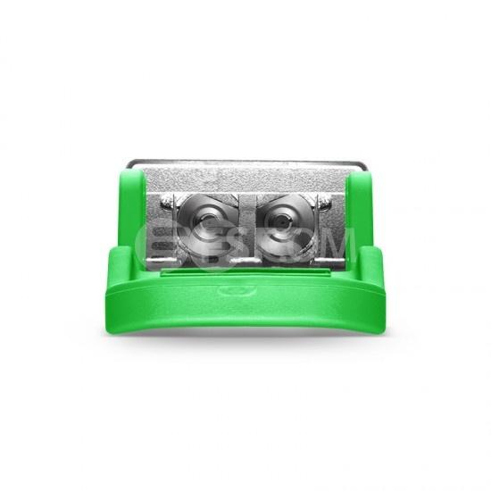 Chelsio兼容 SM100G-IR4 QSFP28光模块 1310nm 2km