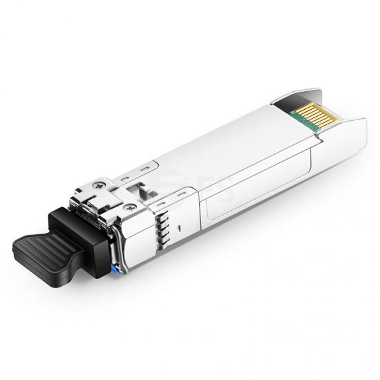 思科(Cisco)兼容 C51 DWDM-SFP25G-36.61 25G DWDM SFP28光模块 100GHz 1536.61nm 10km