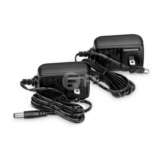 4K HDMI 延长器,带音频、EDID和RS232,LC单工,10KM