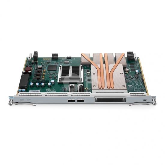 1x 100G QSFP28 o 2x 40G QSFP+ a 1x 100G CFP Transponder/Muxponder
