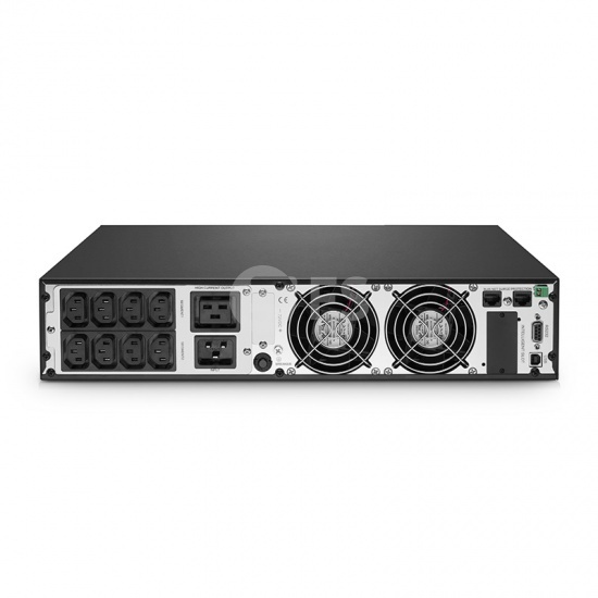 2700W/3000VA,230V 单相双变换在线式UPS不间断电源,不含电池,机架式&塔式