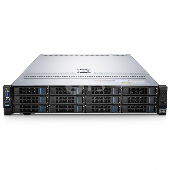 RS-7088 2U, 2-Socket Rack Server Chassis with Supreme Scalability and Performance for Multiple Workloads