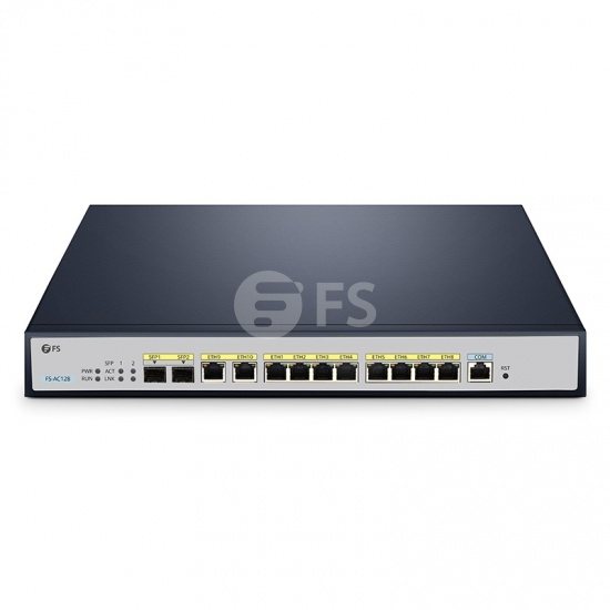 Wireless Access Controller with 128 AP license
