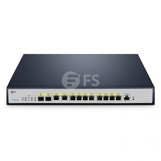 Controlador de LAN inalámbrica con 128 licencias de AP